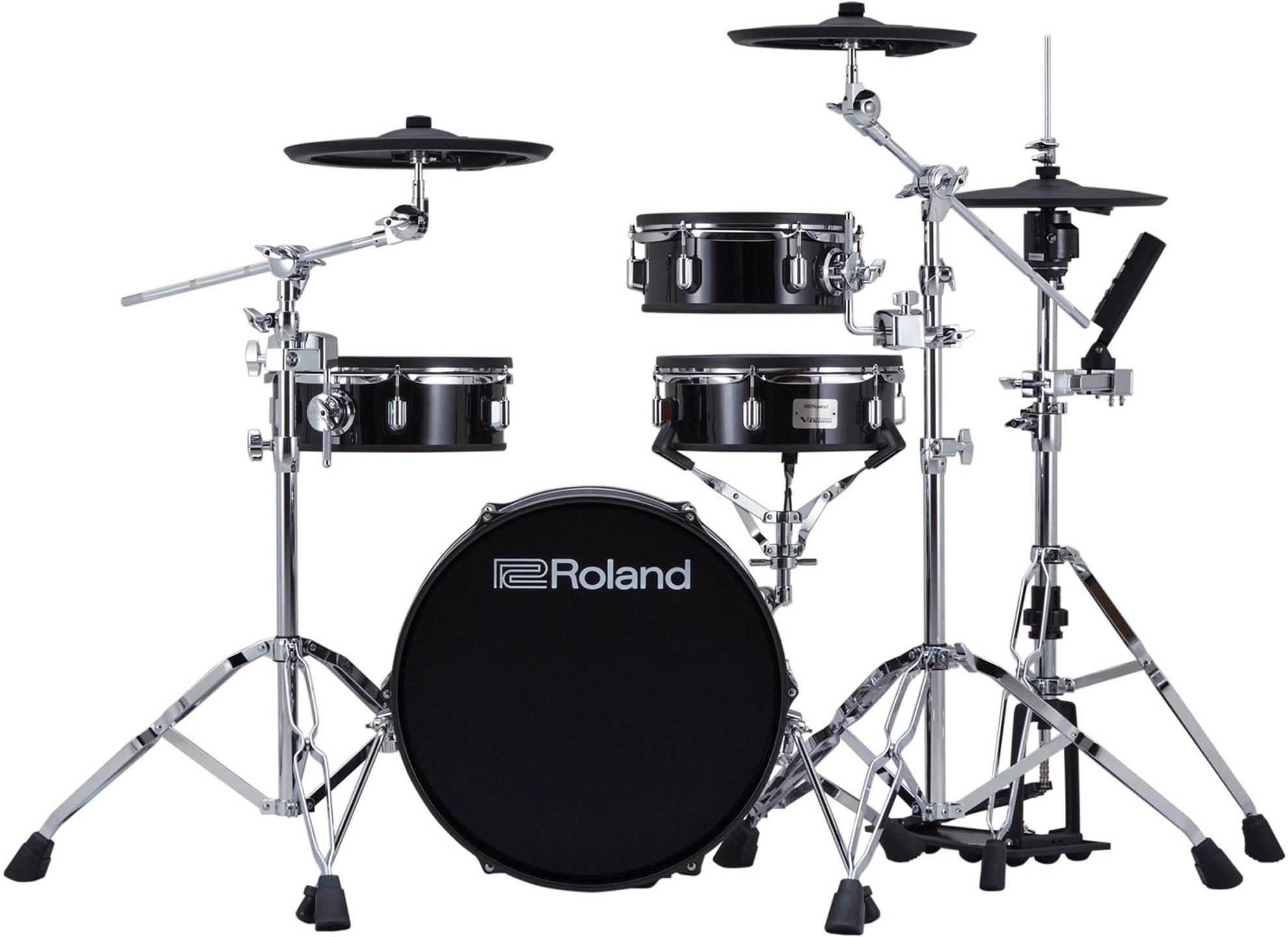 VAD103 V-Drums Acoustic Set